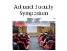 Adjunct Symposium