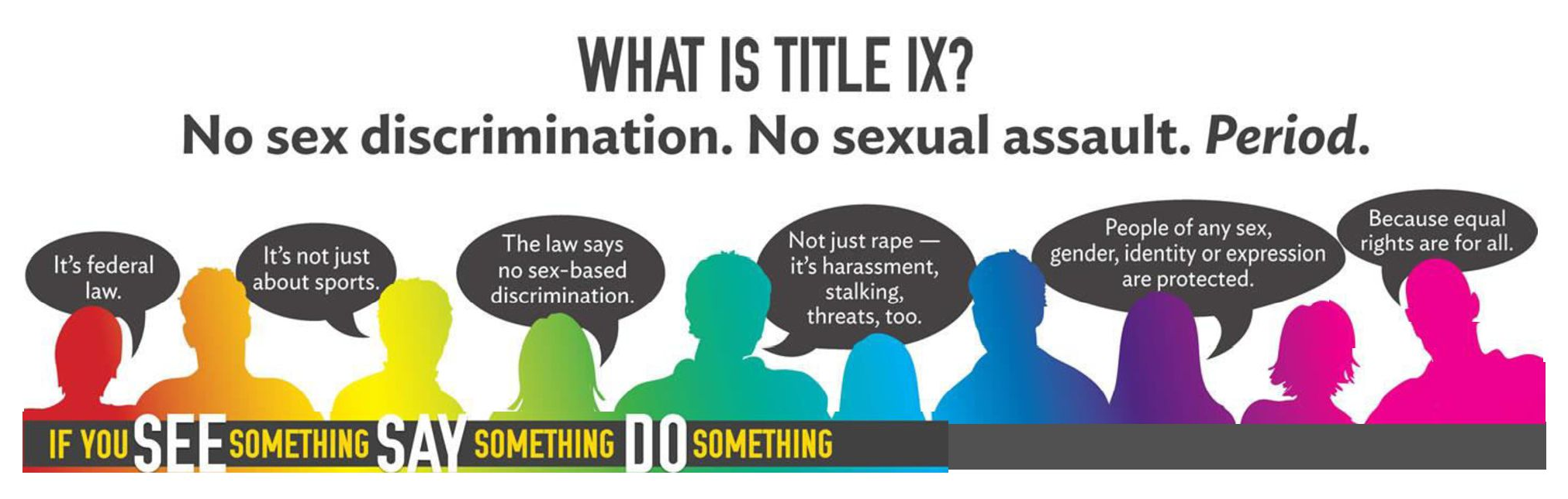 College sports scholarships title ix sexual harassment